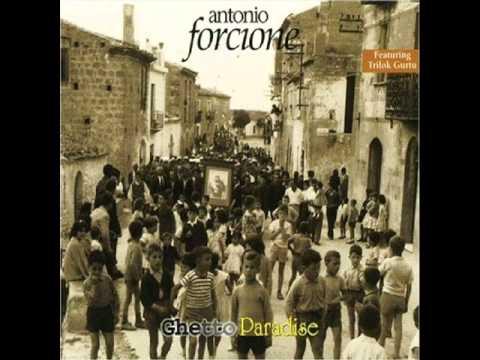 Antonio Forcione – Ghetto Paradise (full album)