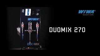 WIWA DUOMIX 270
