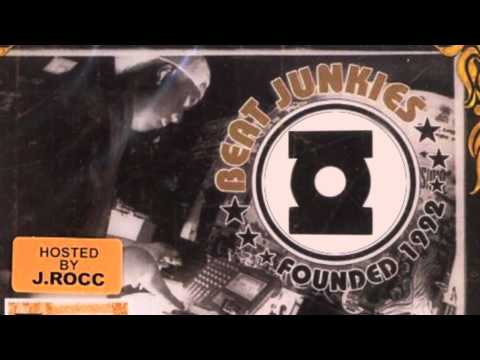 The Beat Junkies - For the Record