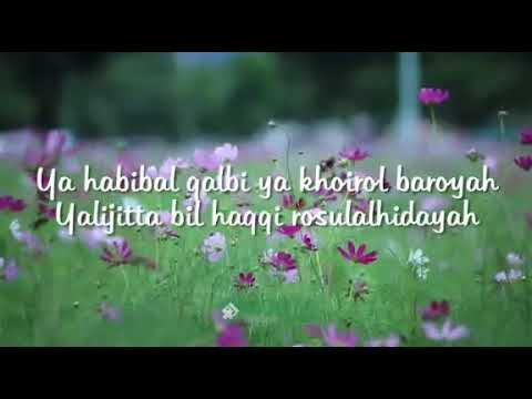 ( Ringtone ) Sabyan - Ya Habibal Qolbi Mp3