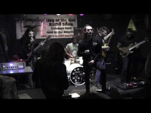Dismal - March Metal Madness At The Nail In Ardmore, PA - Whole Set!