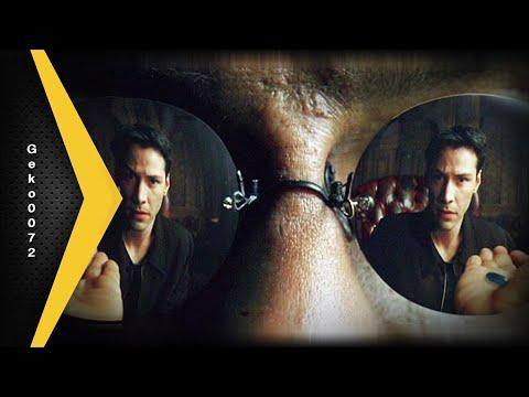 phil dick: il segreto di matrix e la spiegazione su deja-vù!
