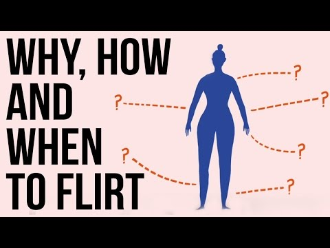 Download Why, how & when to Flirt HD Mp4 3GP Video and MP3