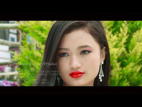 New nepali Song II Birsidineu Priye  Malai- Sahil Limbu
