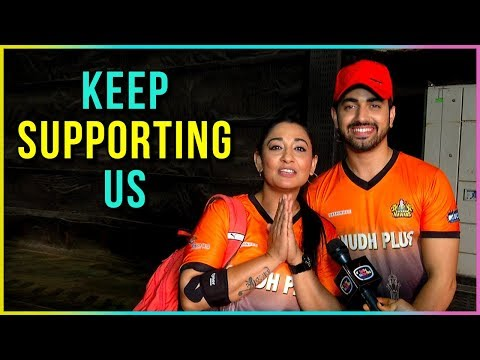 Zain Imam And Shruti Ulfat Asks Fans To SUPPORT Th