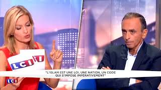 Video Eric Zemmour  Le djihad et l'islam  2/09 MP3, 3GP, MP4, WEBM, AVI, FLV Oktober 2017