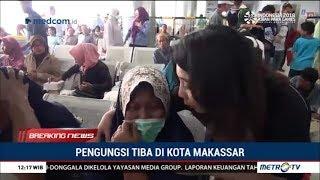 Video Ribuan Pengungsi Gempa Palu Tiba Di Makassar MP3, 3GP, MP4, WEBM, AVI, FLV Juni 2019