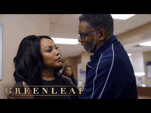 James Pleads To Make Things Right | Greenleaf | Oprah Winfrey Network