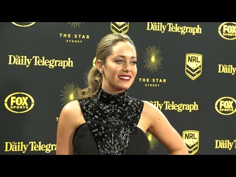 red carpet - Check all of the action from this year's 2014 Dally M Red Carpet.