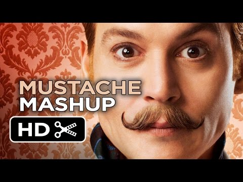 Ultimate Mustache Movie Mashup