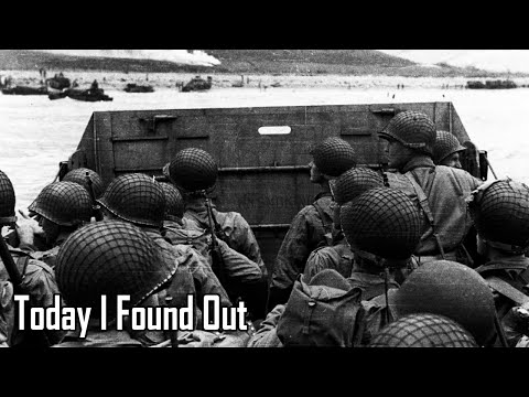 What Does the D in DDay Stand For