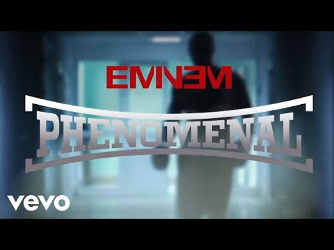 Phenomenal (Lyric Video)