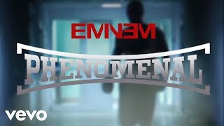 Phenomenal, from the Southpaw soundtrack out now on iTunes: http://smarturl.it/EmPhenomenal and Google Play: http://smarturl.it/PhenomenalGPSee Southpaw, in theaters nowhttp://eminem.comhttp://facebook.com/eminemhttp://twitter.com/eminemhttp://instagram.com/eminemhttp://eminem.tumblr.comhttp://shadyrecords.comhttp://facebook.com/shadyrecordshttp://twitter.com/shadyrecordshttp://instagram.com/shadyrecordshttp://trustshady.tumblr.comhttp://vevo.ly/m7VoFp