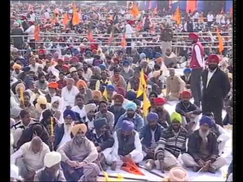 PM Modi's speech at Public Rally In Faridkot, Punjab