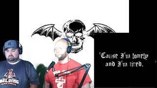 Pastor Reacts-Avenged Sevenfold Dear God