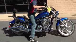 9. Contra Costa Powersports-Used 2011 Yamaha Stryker (1300 cc) Vtwin Cruiser motorcycle