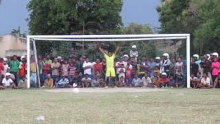 Video Pertandingan Sepak Bola antar Umat Beragama yang di selenggarakan Pemuda GKS Payeti Tahun 2016 MP3, 3GP, MP4, WEBM, AVI, FLV Oktober 2018