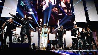 Backstreet Boys and Florida Georgia Line - 2016 - I Heart Radio Festival - (@BSBFangirls) Mp3