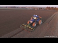 New Holland T7.260 Blue Power / Amazone / Franquet