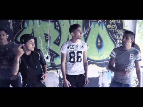 BLUE ANGELS BERLIN ft. DIANA ALI MARKOVIC - BRATE MOJ 2 [OFFICIAL HD VIDEO] (видео)