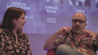 Talkfest and Iberian Festival Awards: numbers and conclusions