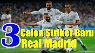 Download Video 3 Calon Striker Baru Real Madrid MP3 3GP MP4