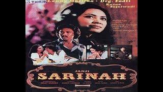 Video Janji Sarinah (1976) Lenny Marlina, Drg Fadly, Kusno Sudjarwadi MP3, 3GP, MP4, WEBM, AVI, FLV September 2018