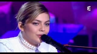 Video Louane - Seras-tu là? - Les années bonheur - 18.03.2017 - France 2 MP3, 3GP, MP4, WEBM, AVI, FLV November 2017