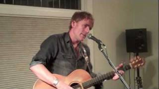 """Martyn Joseph - """"One Step Up"""" (Bruce Springsteen) @Concerts At Our House"""