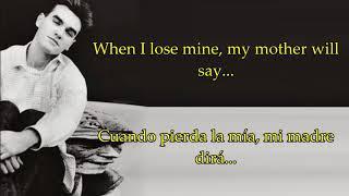 Morrissey - I Bury The Living (Sub. español)