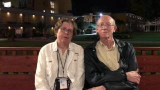 Steve and Peggy Geiger