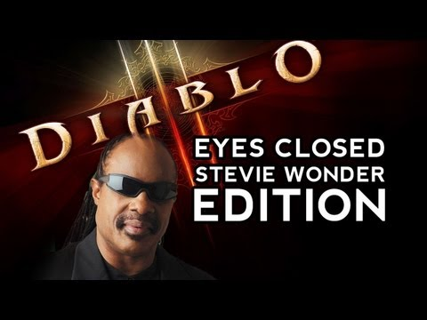 Diablo 3 SPEEDKILL ALL BOSSES: Eyes Closed Edition (for real) Video