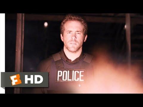 R.I.P.D. (1/10) Movie CLIP - Nick Walker's Worst Day (2013) HD