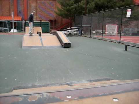 Watertown Skatepark - MA