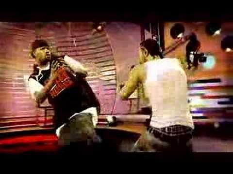 Ludacris vs. Redman