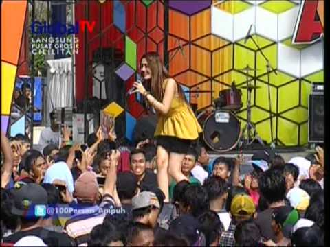 SITI BADRIAH Live At 100% Ampuh (12-09-2012) Courtesy GLOBAL TV