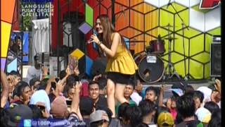 Video SITI BADRIAH Live At 100% Ampuh (12-09-2012) Courtesy GLOBAL TV MP3, 3GP, MP4, WEBM, AVI, FLV Juli 2018
