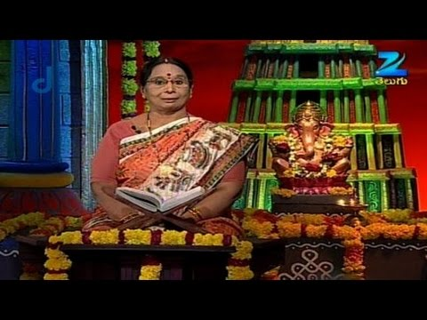 Gopuram - Episode 1305 - September 17  2014 17 September 2014 01 PM