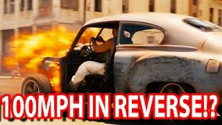 Nonton Fast8 - 100MPH in REVERSE?! Yes it's REAL! The 1950 Chevy Fleetline Details Revealed! Film Subtitle Indonesia Streaming Movie Download
