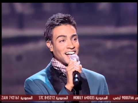 ابراهيم - العروض المباشرة - الاسبوع 1 - The X Factor 2013
