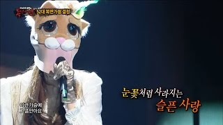 【TVPP】 Haeri(Davichi) - Snow Flower, 해리(다비치) – 눈의 꽃 @King of masked singerDavichi # 073 : Snow Flower @King of masked singer 20170326Davichi : Lee Haeri, Kang MinkyungWatch More Clips : http://goo.gl/lnjsyoHomepage : http://davichi.ccment.com/YouTube : http://www.youtube.com/playlist?list=PL701ADE7B75AB5427