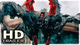 Nonton Revolt Official Us Trailer  2017  New Alien Invasion Sci Fi Action Movie Hd Film Subtitle Indonesia Streaming Movie Download