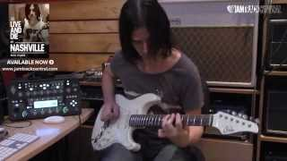 Download Lagu Pete Thorn - To Live And Die In Nashville! | JamTrackCentral.com Mp3