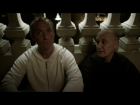 The Young Pope 1.05 (Preview)