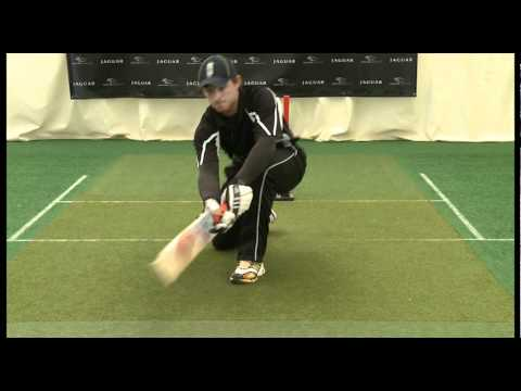 Ian Bell, 3 sweep shots