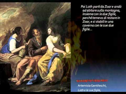Sodom and Gomorrah -  Lot's daughters (manortiz)