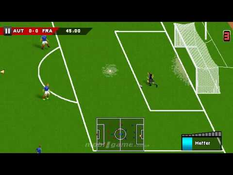 Real Football 2012 Mobile Java Games