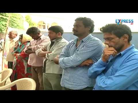 Fake money racket busted in Nizamabad 24 July 2014 05 PM