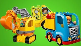 Toy truck videos 🚛 & kids toy videos with LEGO toys on #toyschannel. Toy trucks 🚚 and toy cars need to clean up a construction cite 🚧 from kinetic sand and Lego blocks, let's do it together! Play with Lego toys and Lego trucks on #TToyZZ channel! Build LEGO City airport with Lego toys & Paw Patrol here https://www.youtube.com/watch?v=y6Bt65nktGkFind us in VK https://vk.com/kidsfirsttvFacebook https://www.facebook.com/KidsFirstTVand https://www.facebook.com/KapukiKanukiWelcome to the #ttoyzz channel! Play with #toysforboys and #toysforgirls. Watch #toyschannel with differents toys: #tayolittlebus toys, #legotoys and other toys for boys and girls.Subscribe here https://www.youtube.com/c/TToyzz and play with toys!Tayo the little bus English cartoon for kids and find Tayo English stories here https://www.youtube.com/watch?v=AecrvXLwZJc&list=PLcydIP1OHtnyY9-qObw5Y-i64bkOlovli