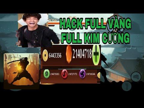Hack game Shadow Fight 2 Full vàng Full Ngọc ♥ - Thời lượng: 6 phút, 57 giây.
